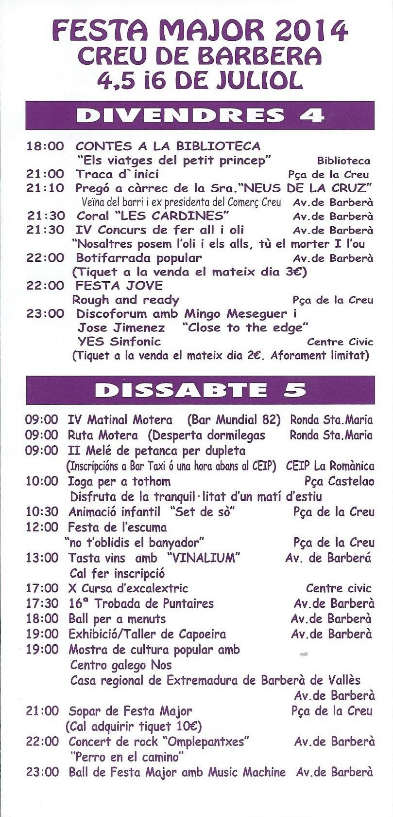 programa-creudebarbera2014-1