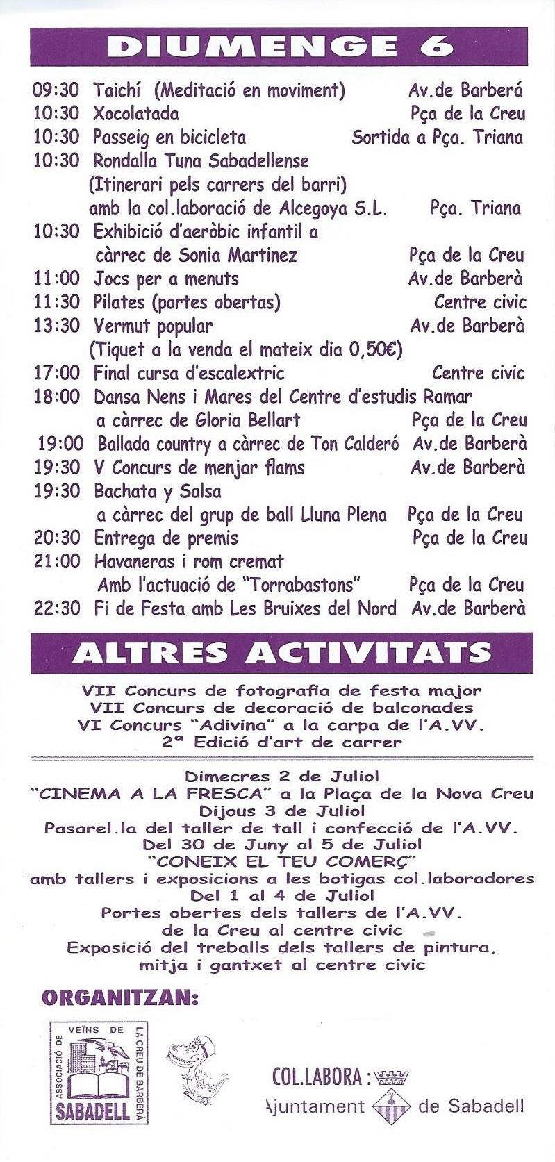 programa-creudebarbera2014-2